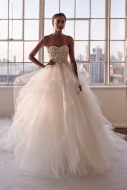 Wedding Dress M_2009