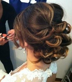 Hair M_2031