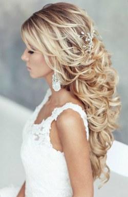 Hair M_2134
