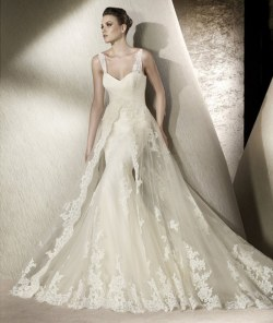 Wedding Dress M_171