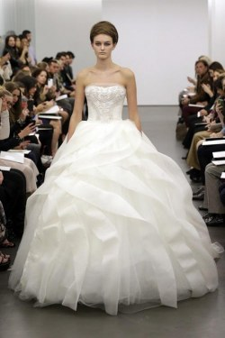 Wedding Dress M_176