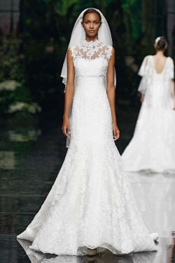 Wedding Dress M_179