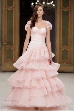 Wedding Dress M_227