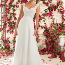 Wedding Dress M_1291