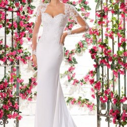 Wedding Dress M_1295