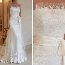 Wedding Dress M_1302