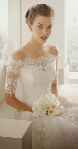Wedding Dress M_1339