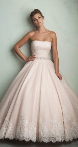 Wedding Dress M_1341