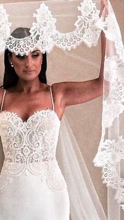 Wedding Dress M_1550