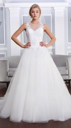 Wedding Dress M_1563