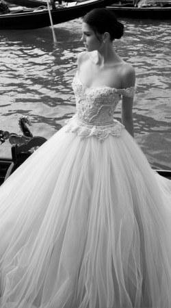 Brautkleid M_1657