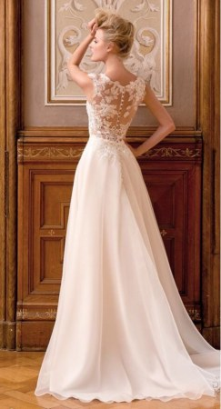 Wedding Dress M_1700