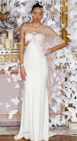 Wedding Dress M_1702