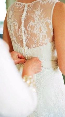 Wedding Dress M_1828