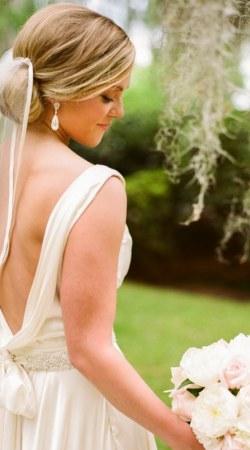 Wedding Dress M_1830