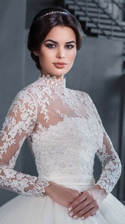 Wedding Dress M_1902