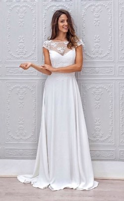 Wedding Dress M_2026