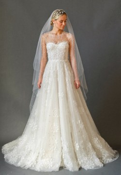 Wedding Dress M_2034