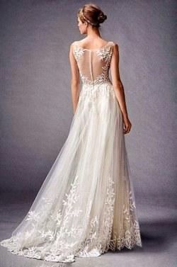 Wedding Dress M_2039