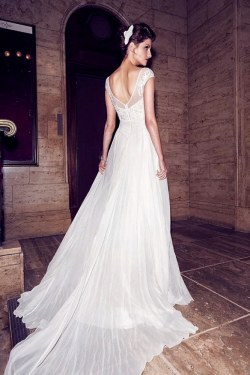 Wedding Dress M_2050