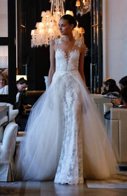 Wedding Dress M_2053