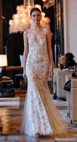 Wedding Dress M_2061