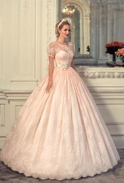 Wedding Dress M_2109