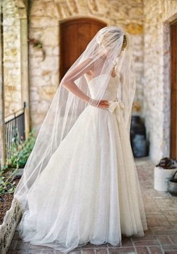 Wedding Dress M_2113