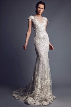 Wedding Dress M_2114