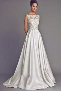 Wedding Dress M_2130