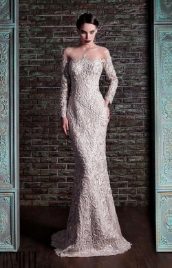 Wedding Dress M_2142