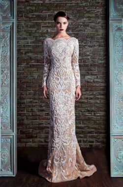 Wedding Dress M_2143