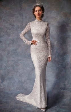 Wedding Dress M_2150