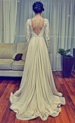 Brautkleid M_2192