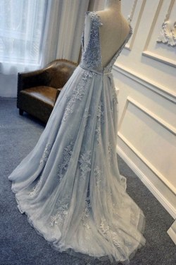 Wedding Dress M_2212