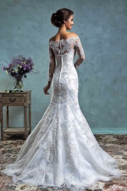 Wedding Dress M_2223