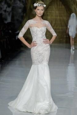 Wedding Dress M_999