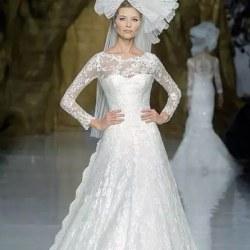 Wedding Dress M_1164
