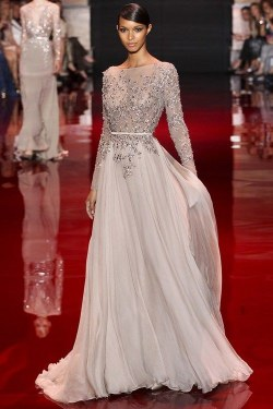 Wedding Dress M_1218