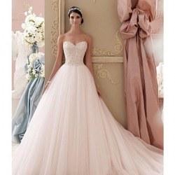 Wedding Dress M_1271