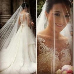 Brautkleid M_461