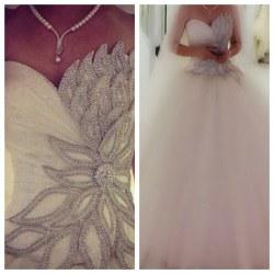 Brautkleid M_555