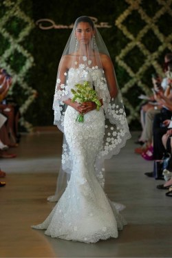 Wedding Dress M_592