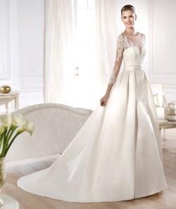 Wedding Dress M_642