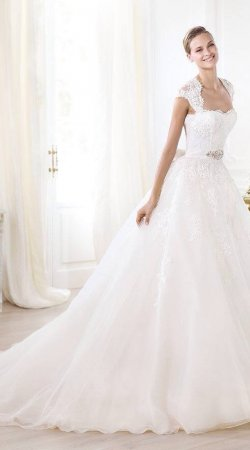 Wedding Dress M_907