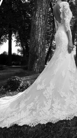 Wedding Dress M_924