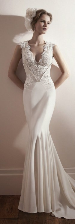 Wedding Dress M_2139