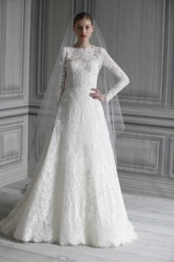 Wedding Dress M_2198