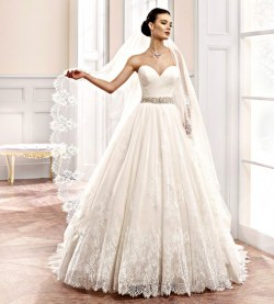 Wedding Dress M_2200