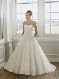 Wedding Dress M_2202